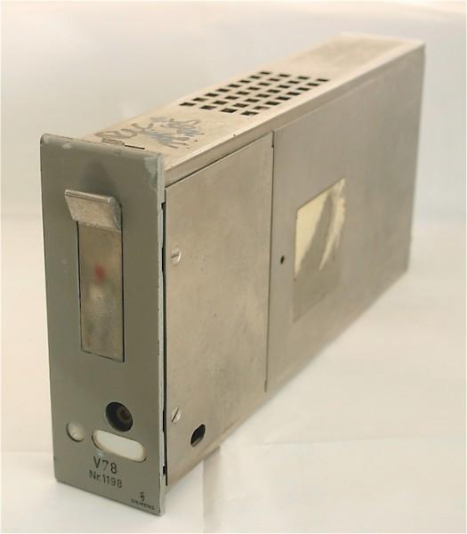 Siemens V78, gebraucht, geprüft