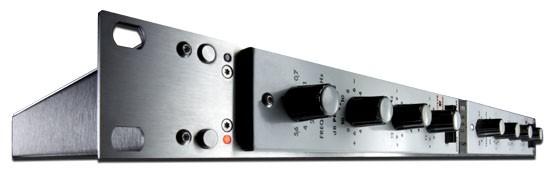 SonicWorld FR2X-NTP182-150 Side mit NTP 182-150 Equalizer