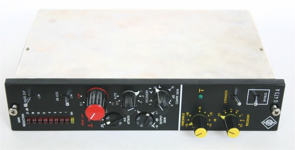 Neumann U473a Kompressor/ Limiter
