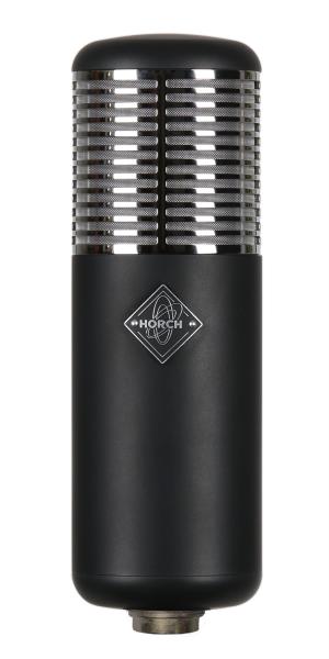 HORCH Audiogeräte RM3 Mark 2 Röhrenmikrofon Set