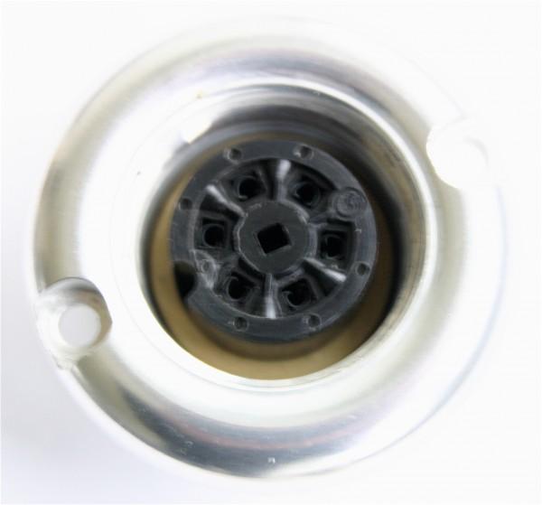 Amphenol Tuchel 7 Pol Einbaubuchse T3463-000 für Neumann KM2XX/M249/M269 gebraucht
