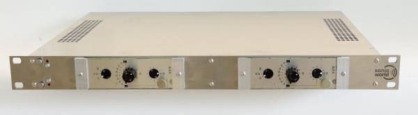 SonicWorld FR2X-V676e Rack