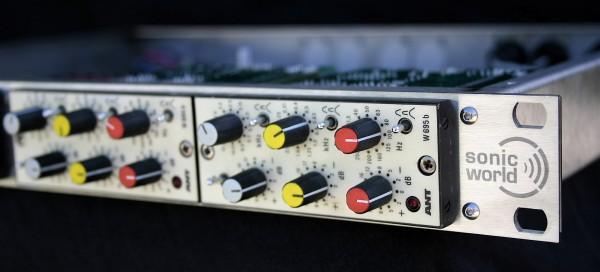 SonicWorld FR4X-W695b Rack