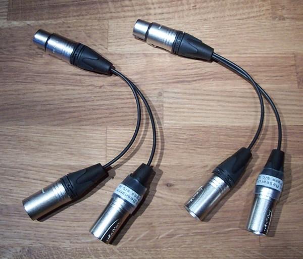 Smart Research Sidechain High Pass Filter Kabel 1
