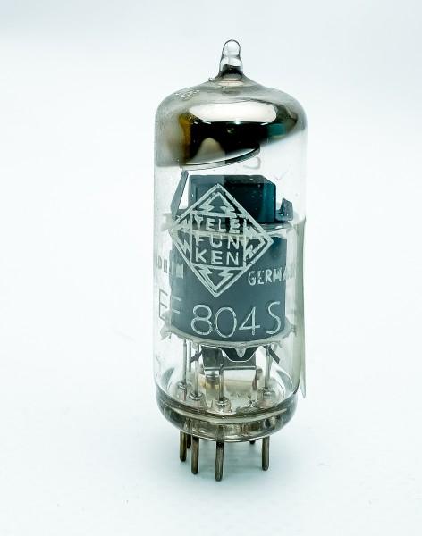 Telefunken EF804S gebraucht