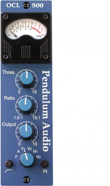 Pendulum Audio OCL-500