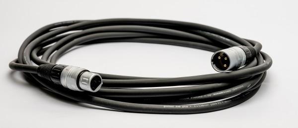 SonicWorld AL238plus Hi-End Kabel für Mikrofon- und Linesignale
