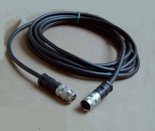 SonicWorld AL54N Kabel für Neumann KM53, KM54, KM56, KM63, KM64, Schoeps M221