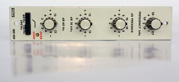 NTP 182-150 Equalizer Modul