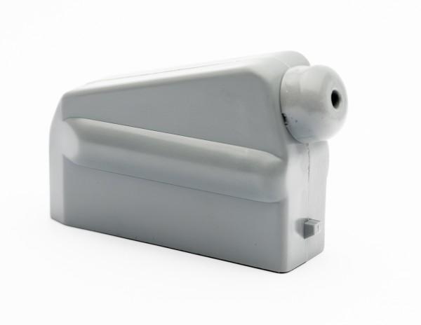 Plastikgehäuse für 12 Pol Buchse V72/V76