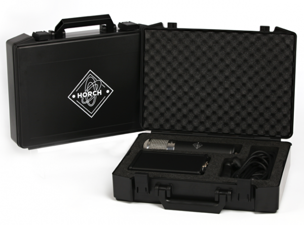 HORCH Audiogeräte Tool Case