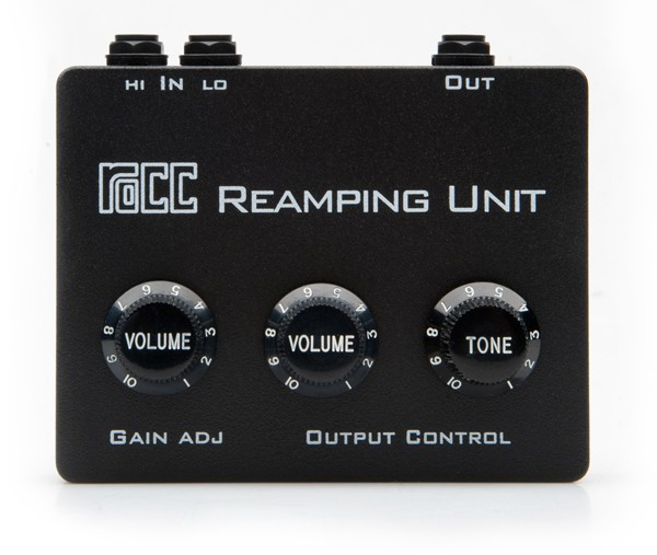 Rocc Reamping Unit