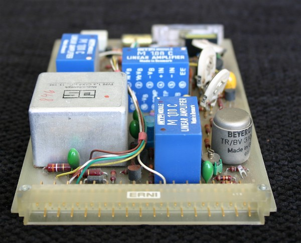 NTP 179-280 Limiter 2
