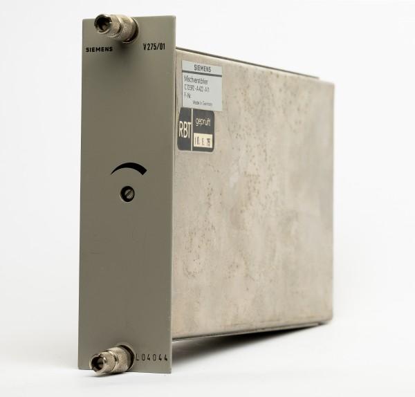 Siemens V275-01