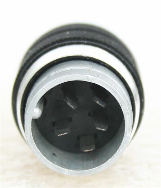 Amphenol Tuchel 5 Pol Kabelstecker T 3083 002 NEU