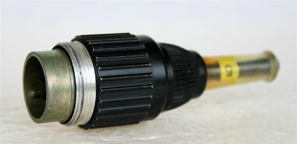Amphenol Tuchel 3pol Kabelstecker T3079-002 gebraucht